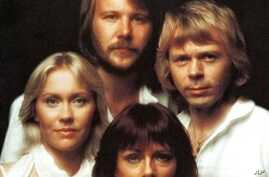 ABBA 'The Definitive Collection' CD