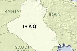N. Iraq Suicide Bombing Kills District Council Chief