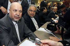 Iran Elected to OPEC Presidency