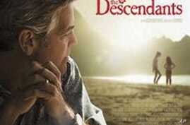 Man Struggles with Comatose Wife, Feisty Teen in 'The Descendants'