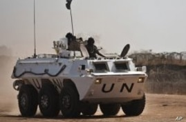 Sudan Government Cancels UN Meetings, Captures Disputed Abyei Town
