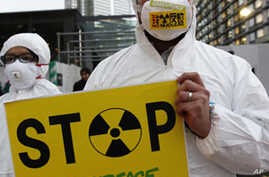 Japan Declares Stricken Nuclear Plant Stable