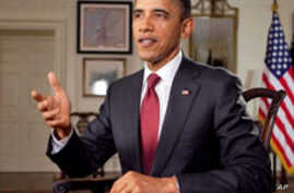 Obama Courts US Business Leaders