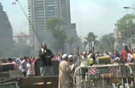 Analysts See Chaos Continuing in Egypt
