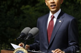 Obama Signs Patriot Act Extension