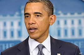 Obama: All US Troops Out of Iraq by Year End