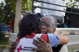 American Red Cross Celebrates 130 Years