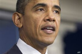 Obama: Russia, China United With US on Iran Nuclear Issue