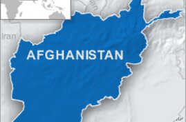 Two Afghan Blasts Kill 12