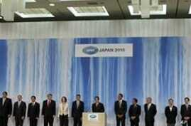 APEC Leaders Commit to Free Trade, Regional Growth Strategy