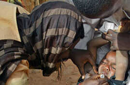 Nigerian State Orders Parents to Immunize Against Polio