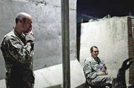 US Lawmakers Seek End to Combat Mission in Afghanistan