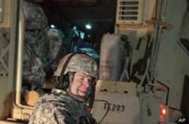 US Troops Leave Iraq, Ending Almost 9 Years of War