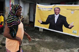 Guinea Moves to Appoint Interim Election Chief Days Before Scheduled Poll