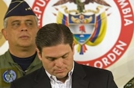 Colombia's FARC Rebels Execute 4 Captives