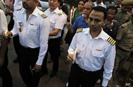 India Airlines Strike Called Off