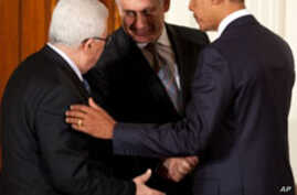 Israelis, Americans Support Mideast Peace Efforts, Polls Show