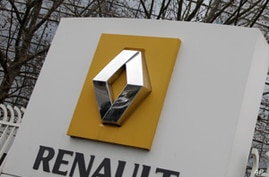 China Denies Role in Renault Espionage Scandal