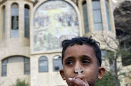 Egypt Bolsters Security for Coptic Christmas