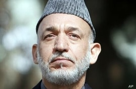 Karzai to Announce Next Round of Afghan Security Transition