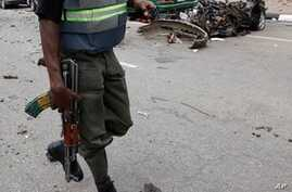 Explosions During Nigerian Independence Celebrations Kill 8