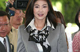 Thai Election Winner Moves to Form Coalition Government