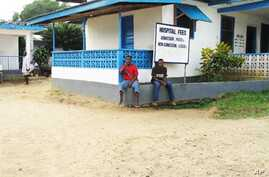 Liberia Expands Access to Mental Health Care