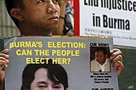 Former Burmese Political Prisoners Pessimistic as Election Day Nears