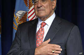 Panetta: Nobody Attacks US 'and Gets Away With It'
