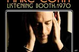 Marc Cohn Recaptures Childhood Musical Passion on 'Listening Booth: 1970'