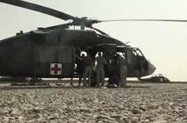 Medevac units play a crucial role in Afghanistan, providing emergency care and transportation to injured soldiers, and to Afghan civilians