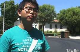 Asian-American NGO Decries Limits on Family Immigration