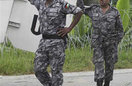 UN Security Council Extends Ivory Coast Peacekeeping Mission