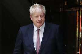 Boris Johnson is a leading candidate in the Conservative Party leadership campaign to be the next British Prime Minister.