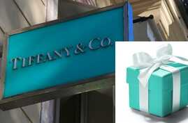Tiffany's and Co.