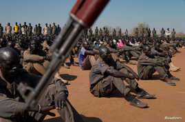 South Sudan People's Defence Forces (SSPDF), South Sudan Opposition Alliance (SSOA), and The Sudan People's Liberation Movement…
