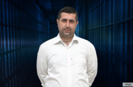 Tehran-based Iranian Internet activist Reza Mazaheri, who was sentenced in 2019 to two years in prison for posting online comments deemed subversive by the government. As of June 26, 2020, he was resisting a court summons to begin serving his sentence.