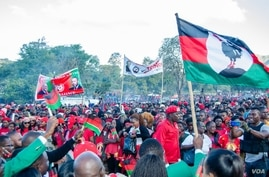 malawi rally election