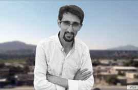 Iranian Christian convert Ebrahim Firoozi has been living in government-ordered internal exile in the southeastern Iranian town of Rask since November 2019, after completing a six-year prison term for his peaceful evangelism. (VOA Persian)