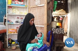 Somalis' COVID-19 Fears Preventing Maternal Healthcare, Child Vaccines