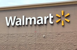 Photo by: BBB/STAR MAX/IPx 2020 10/30/20 Walmart to return firearms to the sales floor today as social unrest remains …