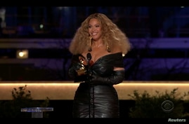 63rd Annual Grammy Awards in Los Angeles