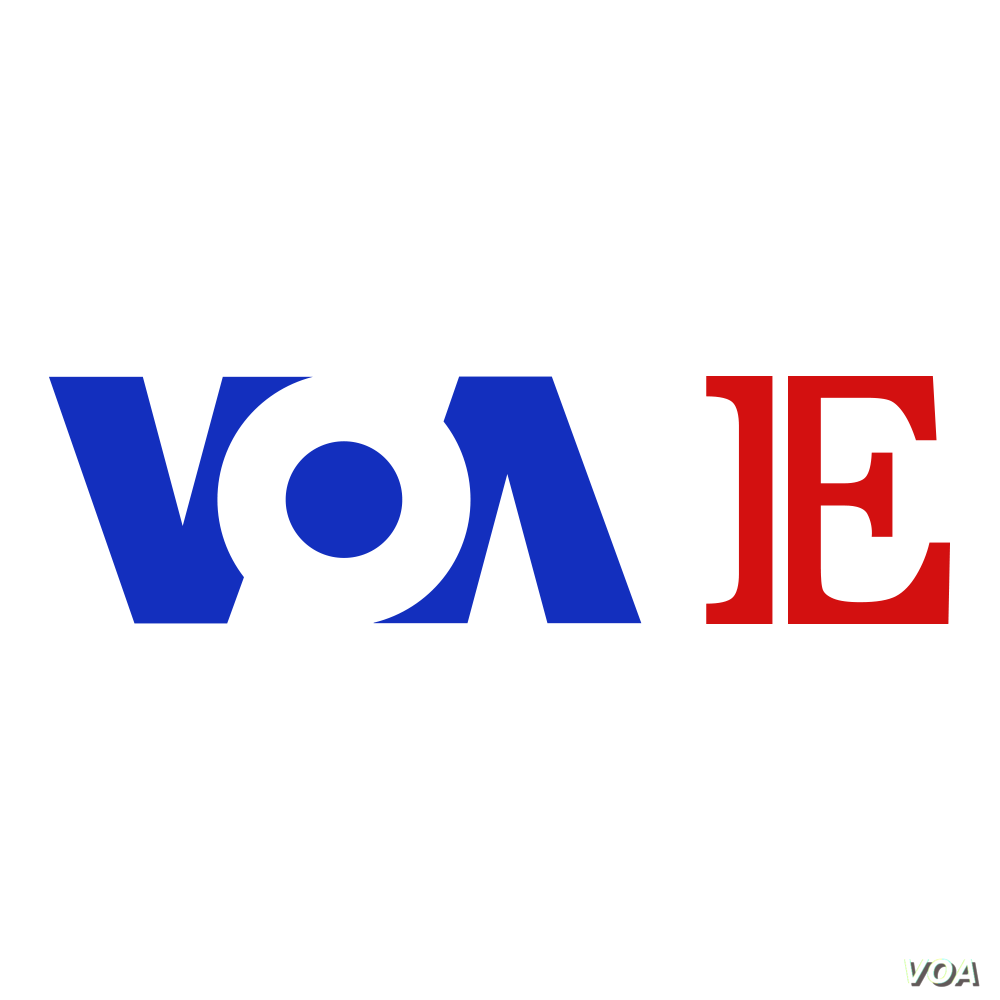 VOA International Edition Thumbnail