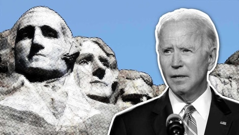 How Does Biden Compare to Previous Presidents?