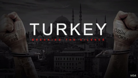 Turkey Breaking the Silence