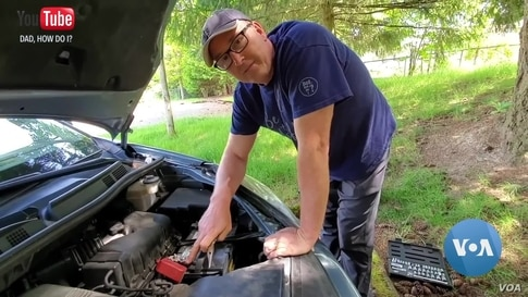 If Your Dad Isn't Around, This Man Will Help