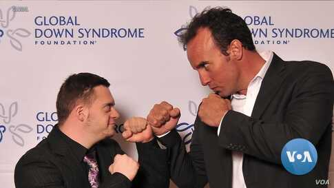 Hyperactive Immune System May Explain Many Symptoms of Down Syndrome