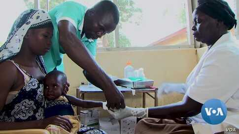 Malaria Infections Rise in South Sudan as Other Countries See Improvement