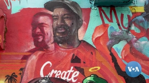 Jersey City Holds Its First Mural Festival – and It's an Explosion of Color