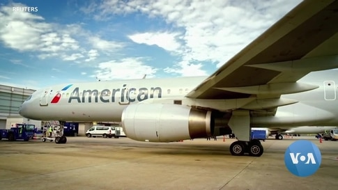 Airlines Await Aid Deal Industry Hopes Will Help Keep it Afloat a Few More Months
